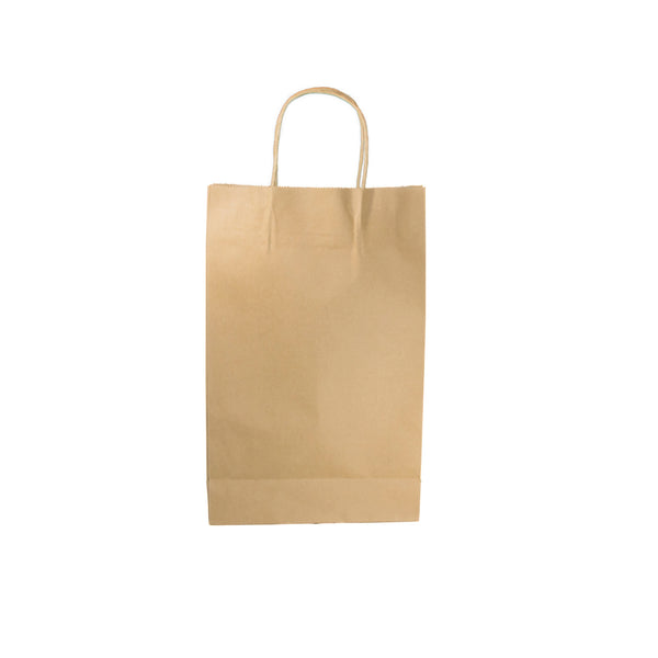 Small Kraft Paper Bags | Ecopac