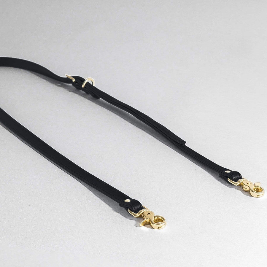 Adjustable Leather Strap
