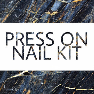 Press On Nail Kit
