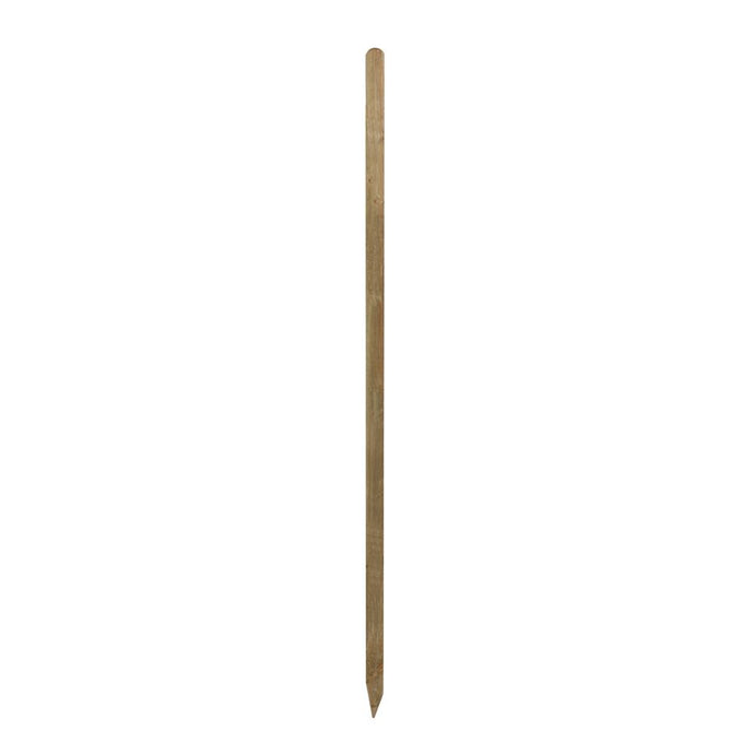 Treated Pine Tree Stakes