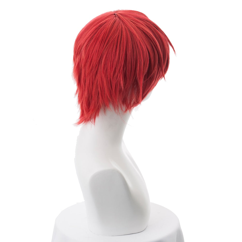 Assassination Classroom Karma Akabane Wig