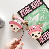 Tony Tony Chopper Wireless Earphone Cases