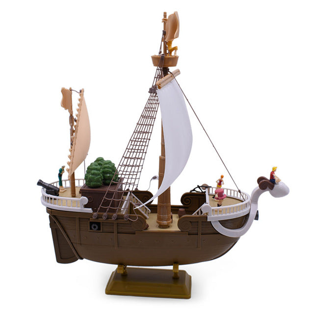 One Piece Going Merry Figure