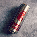 Custom Stainless Steel Superhero Thermos Cans