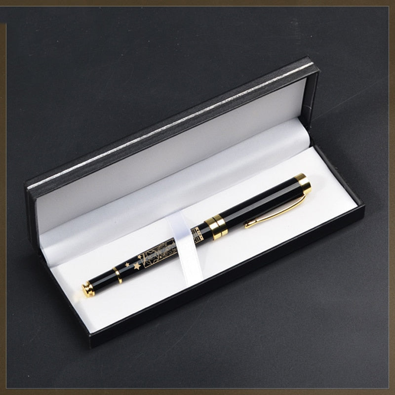 Kujo Jotaro Custom Pen