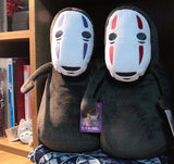 Studio Ghibili No Face Man Plush Dolls