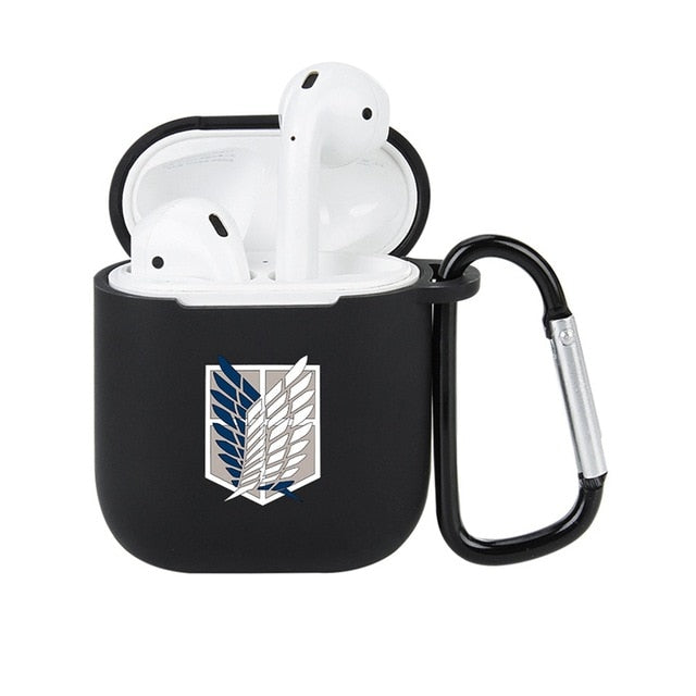 Attack on Titan AirPod Case