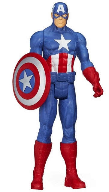 Marvel Heroes Collectible Figures
