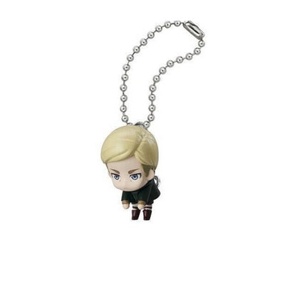 Attack on Titan Keychains