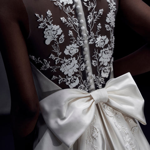 52c63be73ce Amsale Bridal · Nouvelle Bridal · Little White Dress ...