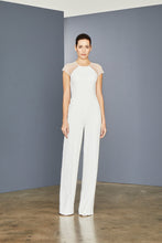 Load image into Gallery viewer, LW158 - Open Back Jumpsuit