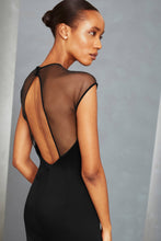 Load image into Gallery viewer, P356P - Open Back Gown