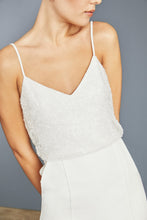 Load image into Gallery viewer, LW161 - Cami Neckline Jumpsuit
