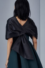 Load image into Gallery viewer, P373M - Mikado shoulder wrap