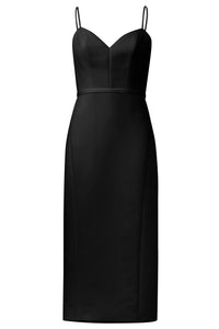 LW139 - Faille Dress