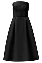 Load image into Gallery viewer, LW140 - Faille Dress