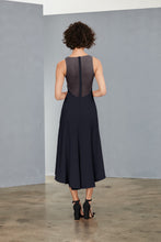 Load image into Gallery viewer, LW135 - Crepe Flared Dress