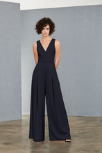Load image into Gallery viewer, LW136 - Sheer back Jumpsuit