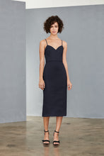 Load image into Gallery viewer, LW139 - Faille Dress