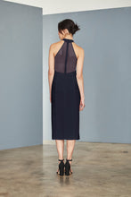 Load image into Gallery viewer, LW141 - Crepe Sheath Dress