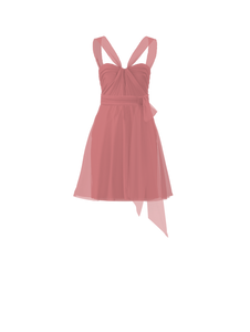 Bodice(Cerisa), Skirt(Carla),Belt(Sash), rose
