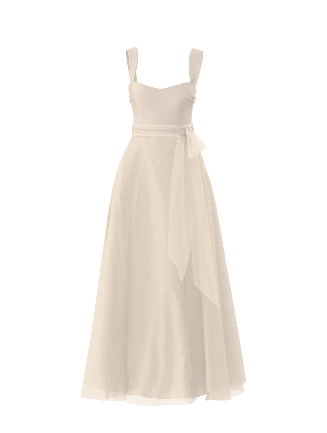 Bodice(Alexis), Skirt(Cerisa),Belt(Sash), cream