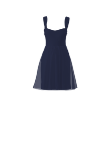 Bodice(Alexis), Skirt(Carla), french-blue