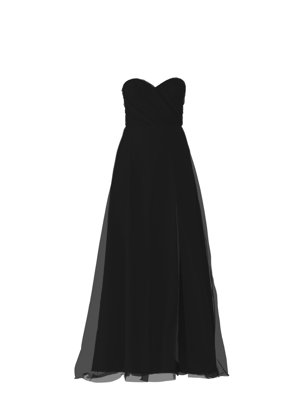 Bodice(Jaycie), Skirt(Arabella), black