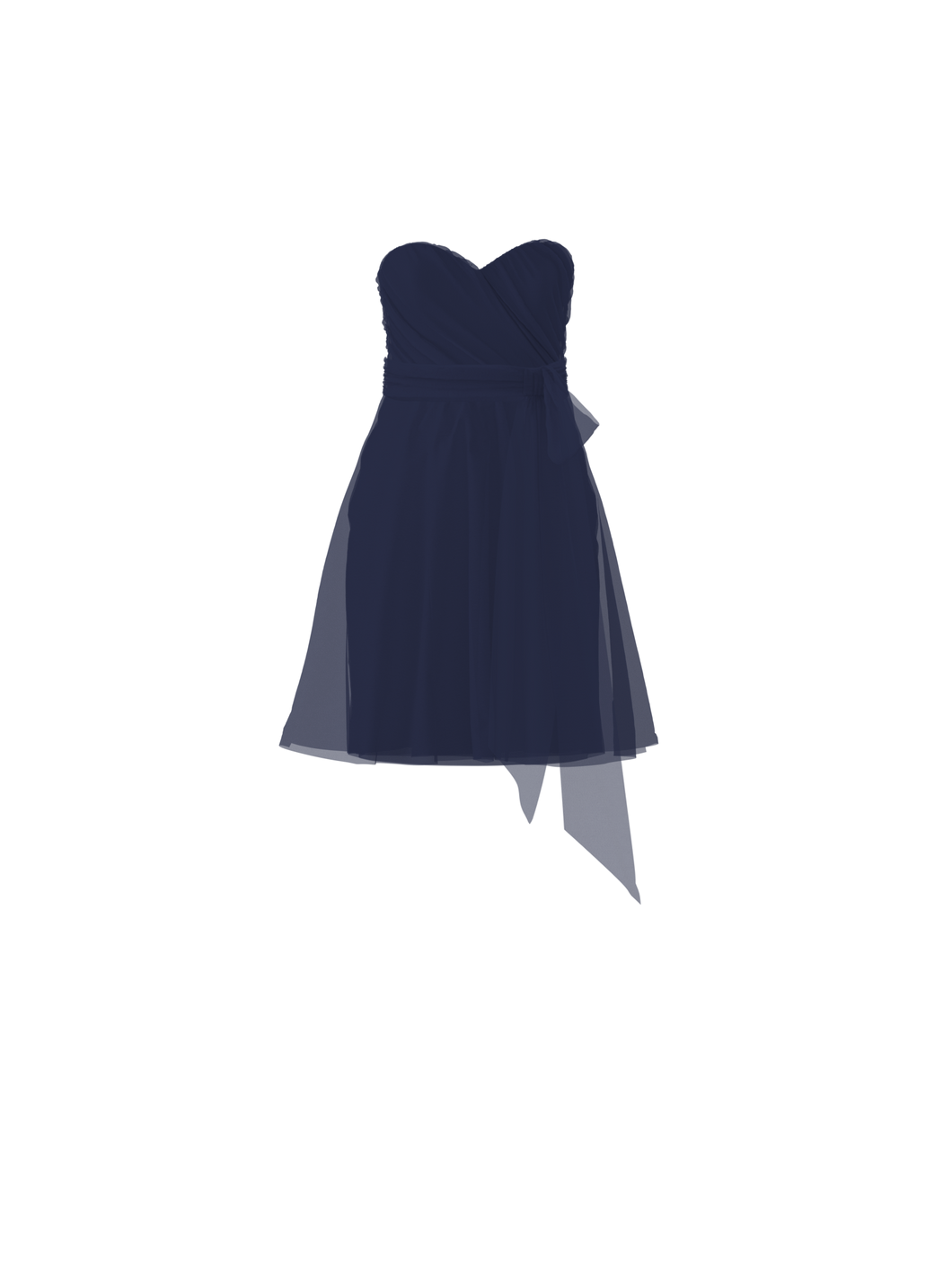 Bodice(Jaycie), Skirt(Carla),Belt(Sash), french-blue