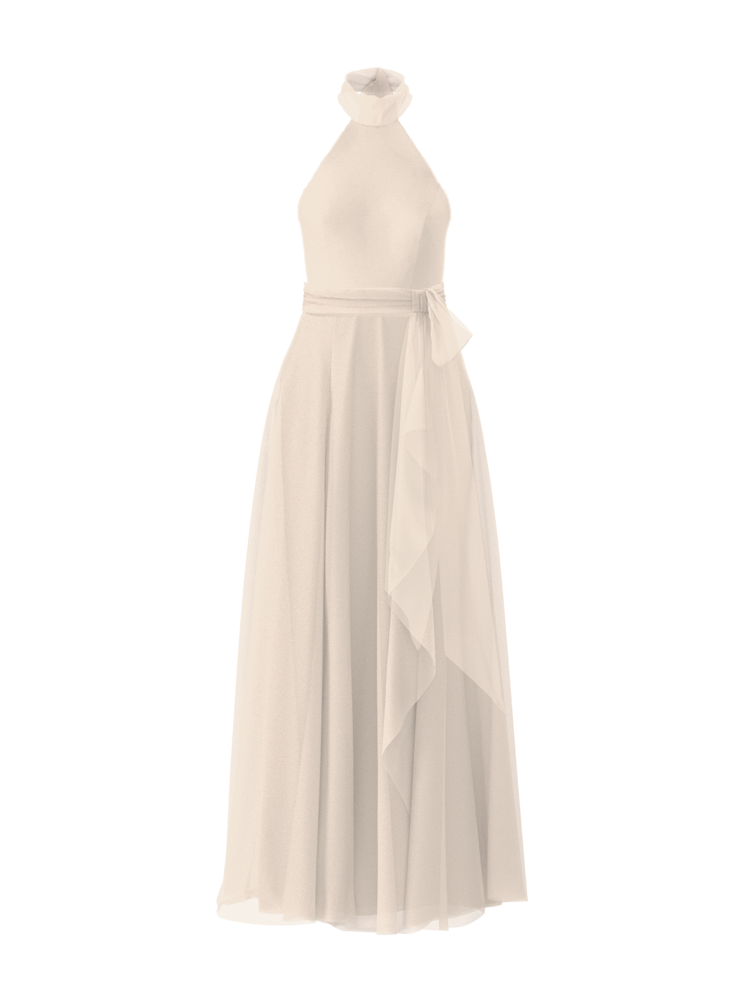 Bodice(Sophia), Skirt(Jaycie),Belt(Sash), cream