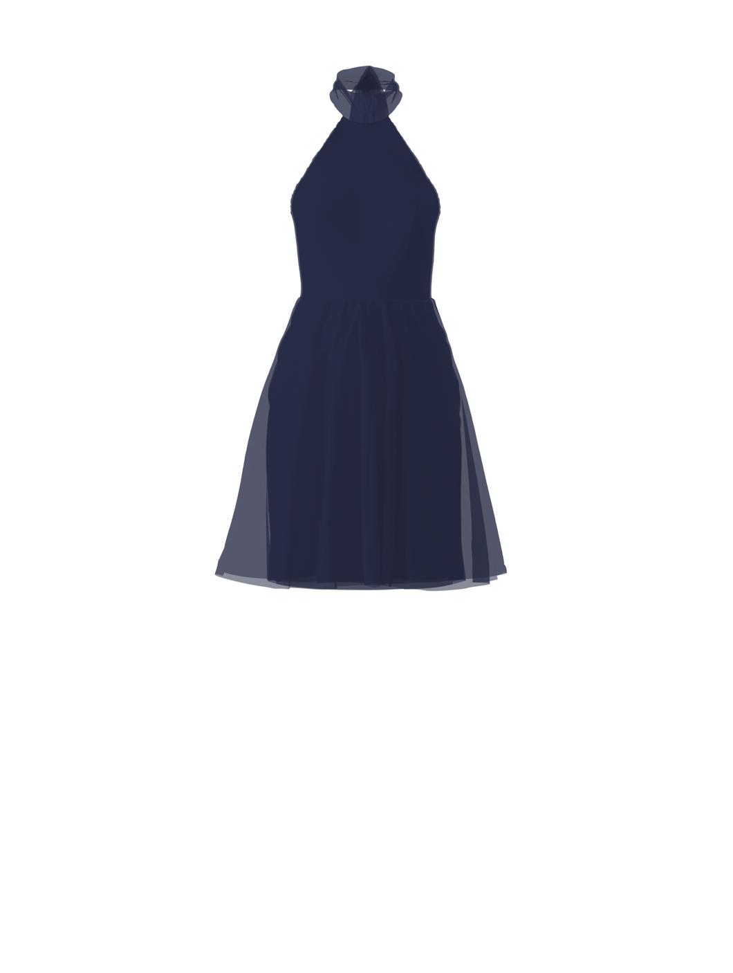 Bodice(Sophia), Skirt(Carla), french-blue