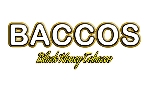 Black Honey Tobacco - BACCOS by Sinister Phogg
