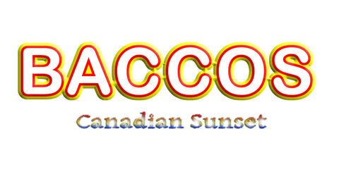 Canadian Sunset - BACCOS by Sinister Phogg