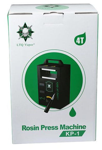 KP-1 Rosin Press By LTQ Vapor
