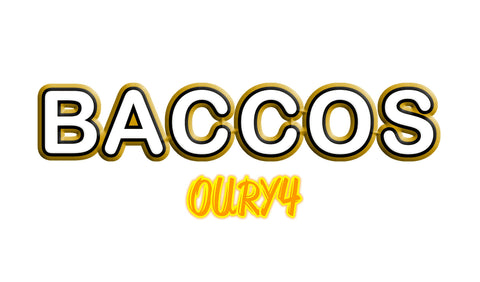 OURY4 - BACCOS by Sinister Phogg