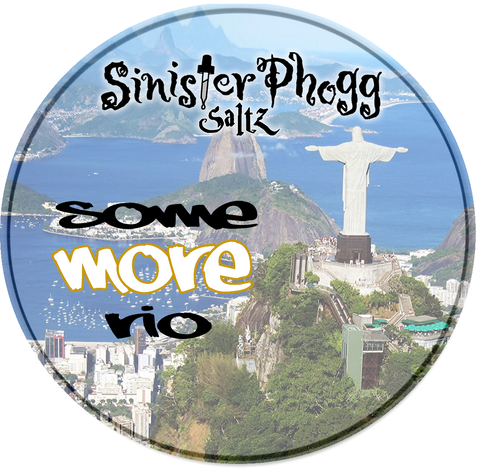Some More Rio  by Sinister Phogg Saltz