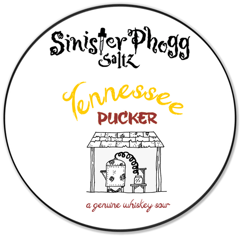 Tennessee Pucker by Sinister Phogg Saltz