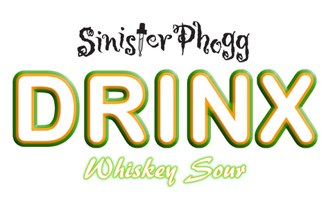 Drinx - Whiskey Sour
