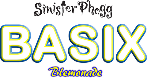 Blemonade - BASIX by Sinister Phogg