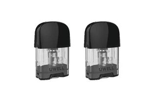 UWELL CALIBURN G EMPTY POD (2 PACK)