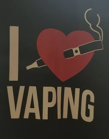 I HEART Vaping