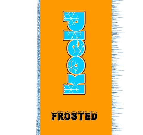Koeld - Frosted (Orange)