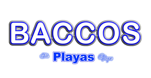 The Playa's Vape - BACCOS by Sinister Phogg