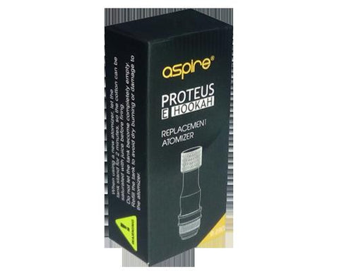 Aspire Proteus Hookah Replacement coil