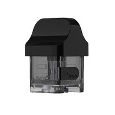 Smok RPM Nord Cartridge 4.5 ml, Black  (without coils)