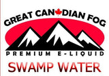 Swamp Water from GCF Originals