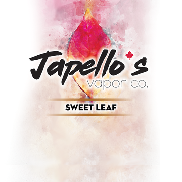 Sweet Leaf by Japello's