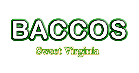 Sweet Virginia - BACCOS by Sinister Phogg