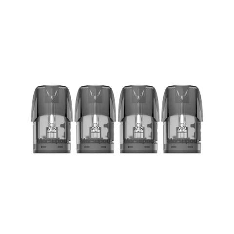 UWELL MARSU REPLACEMENT PODS (4 PACK)