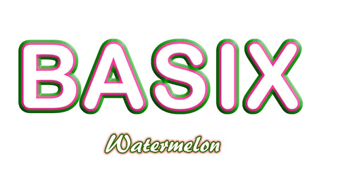 Watermelon - BASIX by Sinister Phogg